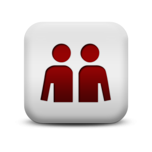 123562-matte-red-and-white-square-icon-people-things-people-couple-sc44